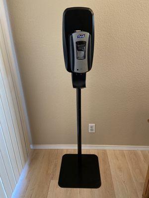 Dispenser Stand - Desinfectante Portatil for Sale in Gonzales, CA