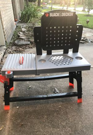 Boys tool bench for Sale in Houston, TX