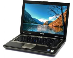Dell Latitude D630 Core 2 Duo laptop Computer Windows 10 WIFI DVDRW 14.1 inches Screen Size 100% Tested Working for Sale in Queens, NY