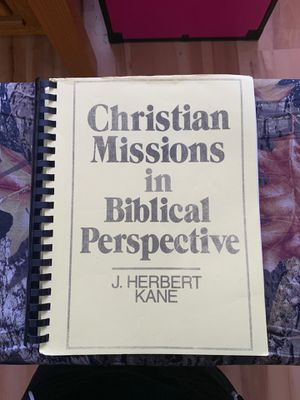 Mission book for Sale in Rogersville, TN