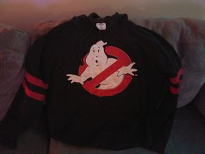 Ghost busters sweater size large for Sale in Saint Paul, MN