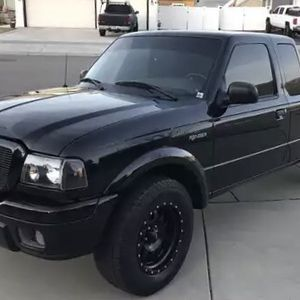 2005 Ford Ranger Edge for Sale in New York, NY