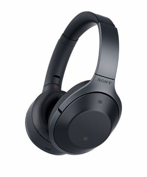 Sony Premium Noise Canceling Headphones w/Bluetooth for Sale in Portsmouth, VA