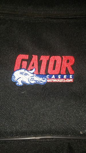 Gatorcases rack bag for Sale in Federal Way, WA