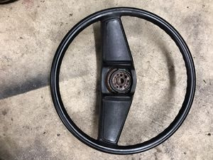 80s square body C10 steering wheel for Sale in Puyallup, WA