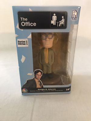 The Office Dwight Schrute Bobblehead Series 1 for Sale in Anaheim, CA