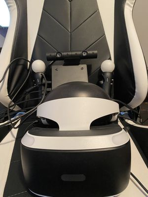 PlayStation VR for Sale in Lancaster, PA