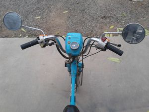 Express moped Honda for Sale in Fresno, CA