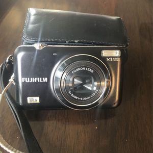 Camera-Fuji film for Sale in Riverbank, CA