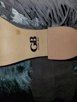 Gianni Bini boots. for Sale in Lake Worth, FL