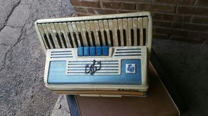 Accordion 3 reeds for Sale in Third Lake, IL