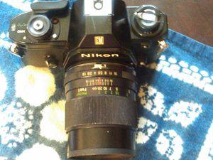 Nikon EM for Sale in Milwaukie, OR