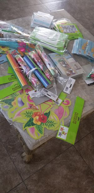 Luau theme party supplies for Sale in Las Vegas, NV