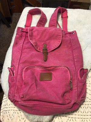 Pink backpack for Sale in San Diego, CA