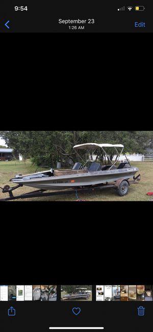 Bass boat for Sale in Lake Buena Vista, FL