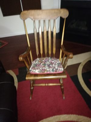Recliner chair for Sale in Morrisville, NC