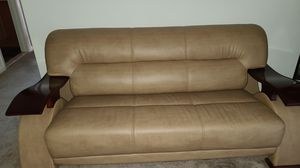 Leather furniture for Sale in Laurel, MD