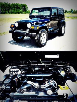 AllO2Electric Jeep Wrangler Sport 1000$ for Sale in Chandler, AZ