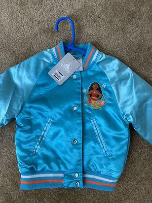 Disney jacket for Sale in Menifee, CA