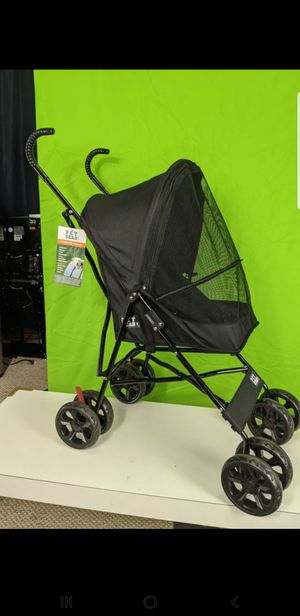 Like New pet dog or cat stroller for Sale in Guadalupe, AZ