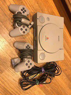 Original PlayStation 1 for Sale in Los Angeles, CA