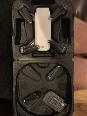 DJI Spark Drone for Sale in Lacey, WA