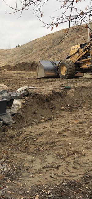 Free Fill dirt with rock for Sale in Spokane, WA