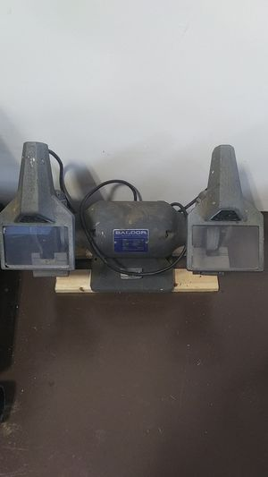 Baldor Grinder Buffer 1/2hp for Sale in Grants Pass, OR