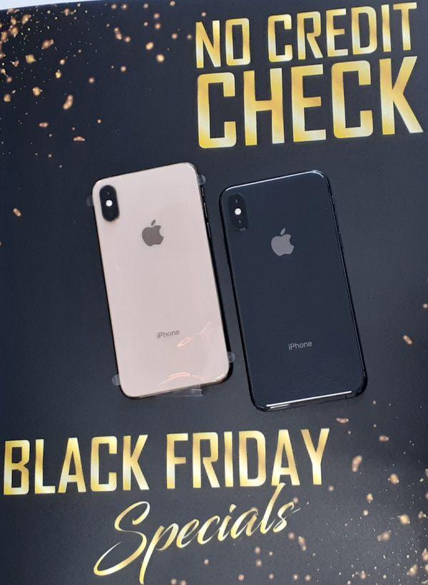 Apple iPhone X unlocked