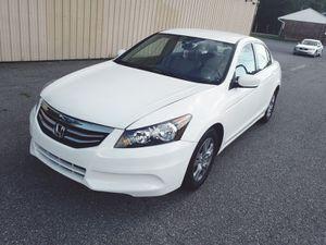 🔥SALE🔥Great 2011 Honda Accord SE for Sale in Washington, DC