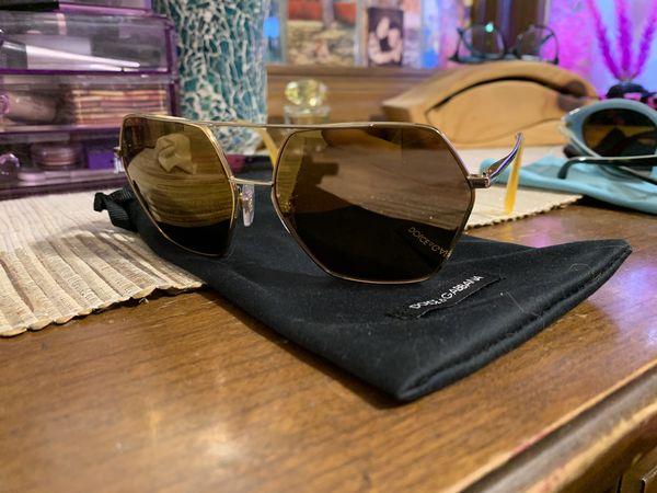 Dolce & Gabbana sunglasses