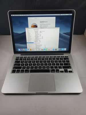 Macbook Pro 13 16GB Ram 256GB for Sale in Vancouver, WA