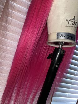 """Pink Exotic Lace Frontal Wig """"Jessica Dime"""" for Sale in Covington,  KY"""