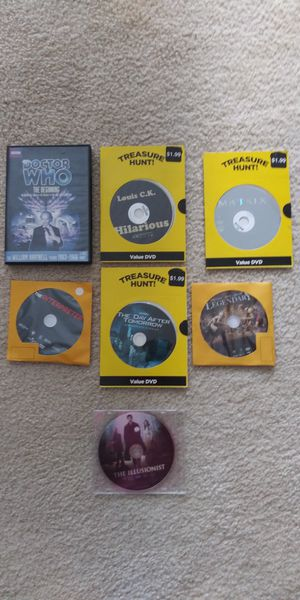 DVD for trade for Sale in Alexandria, VA