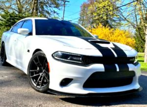 Manual Sunroof2018 Dodge Charger RT for Sale in Houghton Lake, MI