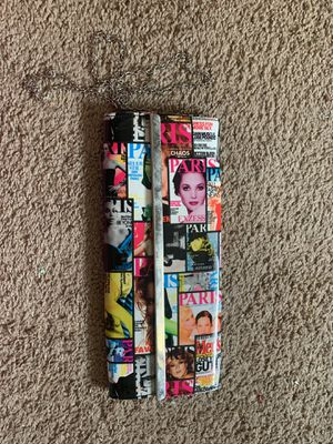 Magazine Purse!!! for Sale in Baton Rouge, LA