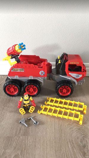 Rescue Hero Firetruck for Sale in Marysville, WA