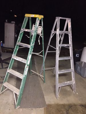 Ladders for Sale in Redlands, CA