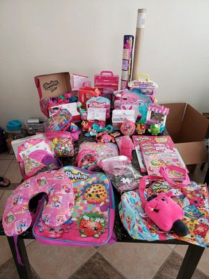 Shopkins Collection for Sale in Peoria, AZ