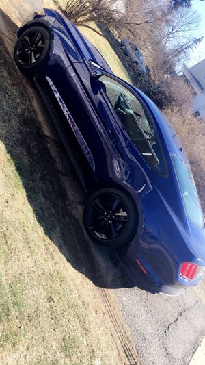 Mustang 2016 for Sale in Watertown, MA