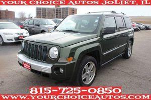2008 Jeep Patriot for Sale in Joliet, IL