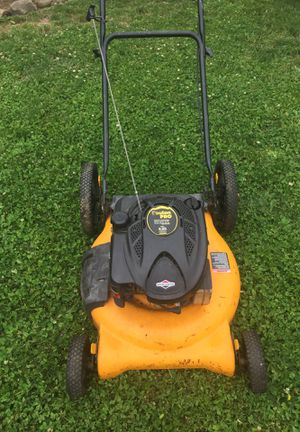 Poulan pro Lawn mower for Sale in Vancouver, WA