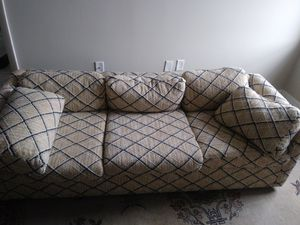 Small couch for Sale in Baltimore, MD