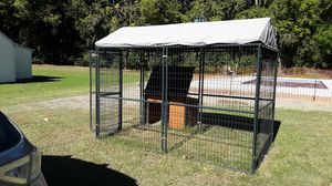 Retriever 10 x5x6 kennel for Sale in Suffolk, VA