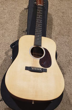 Martin X Series DX1AE Dreadnought Acoustic-Electric Guitar for Sale in Irvine, CA
