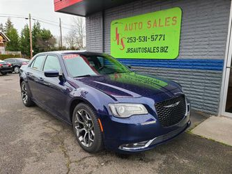 2015 Chrysler 300 for Sale in Parkland,  WA