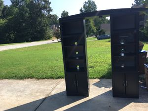 Entertainment unit for Sale in Powder Springs, GA