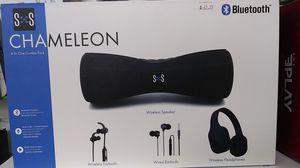 Bluetooth headphones for Sale in Silsbee, TX