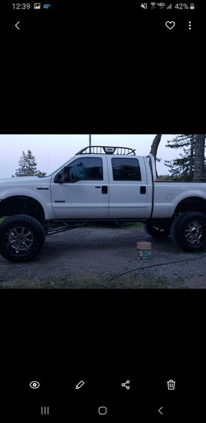 ***Stolen 2006 F250*** this truck was stolen in Auburn last night. Please let me know if you see it. for Sale in Kent, WA
