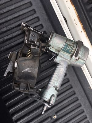 Hitachi nail gun for Sale in Austin, TX